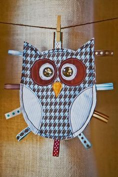 Owl baby shower -- love this owl! http://www.hwtm.com/index.cfm?page=albums/view_album&albumid=516&categoryid=10