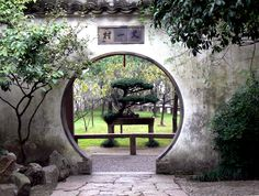 The ancient art of landscaping: discovering some of Suzhou's ...