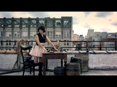 Norah Jones - Chasing Pirates - 2009 what a songwriter!!!