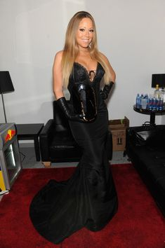 Mariah Carey - Inside the 19th Annual Out100 Awards