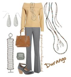 """""""Durango by Premier Designs Jewelry with Monica Hall 