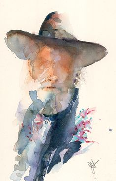 Painting Loose | Jean Haines' World of Watercolor