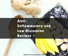Anti-Inflammatory an