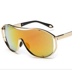 $4.93 (Buy here: https://alitems.com/g/1e8d114494ebda23ff8b16525dc3e8/?i=5&ulp=https%3A%2F%2Fwww.aliexpress.com%2Fitem%2FN20-vintage-Brand-New-Summer-Style-Top-Quality-Sunglasses-one-shield-Sunglasses-Brand-Sports-Sun-Glasses%2F32747352934.html ) N20 vintage Brand New Summer Style Top Quality Sunglasses one shield Sunglasses Brand Sports Sun Glasses Uv400 Metal Frame for just $4.93