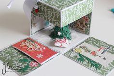 Paper Boxes, Decorative Boxes, Gift Wrapping, Gifts, Home Decor, Gift Wrapping Paper, Presents, Decoration Home, Room Decor