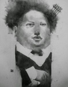 Dumas   The Art of Nicholas McNally