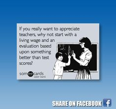 Take some time out to laugh! NEA's - Top Education Cartoons of 2013