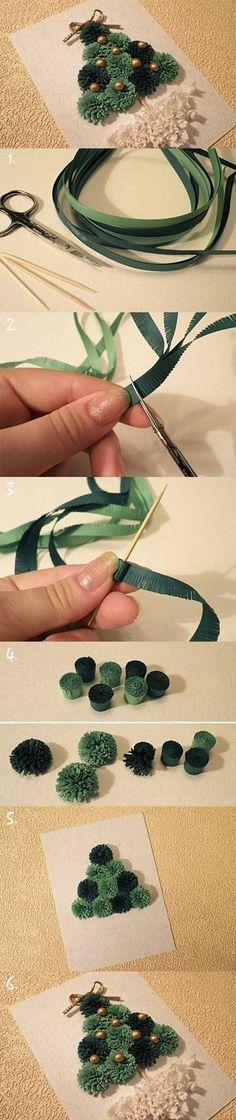 Diy Cute Tree   DIY & Crafts Tutorials