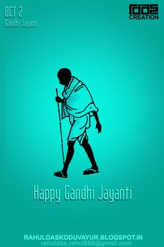 Mahtma Gandhi, Gandhi Life, Mahatma Gandhi Photos, 2 October Gandhi Jayanti, Happy Gandhi Jayanti, Independence Day Poster, Happy Independence Day, Ads Creative, Creative Advertising