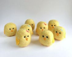 Image result for needle felt chick