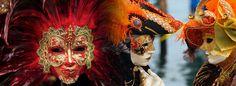Μασκες καρναβαλιστικες