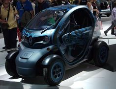 2018 renault twizy. interesting twizy 9 best new electric scooters on the market to 2018 renault twizy