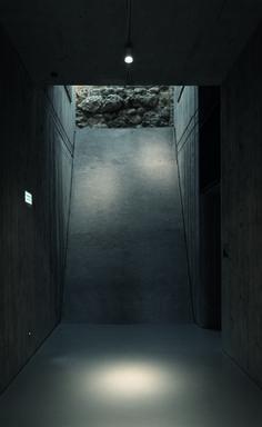 CZITA ARCHITECTS, Tamás Czigány, Anikó Páll, Györgyi Tóth — NEW VISITOR ENTRANCE • BENEDICTINE ARCHABBEY OF PANNONHALMA