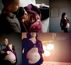 maternity in home...
