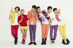 YG Winner For Fanta CF