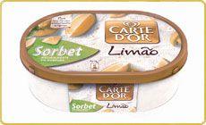 Carte d'Or Limão