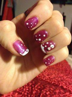 (3) nail designs   Tumblr