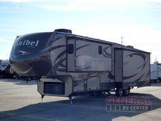 Used 2015 Prime Time RV Sanibel 3601 Fifth Wheel at General RV | Brownstown, MI | #155649