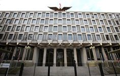 The US Embassy on Grosvenor Square will be converted into luxury hotel after planning permission was granted to convert the iconic London building.  Westminster City Council approved plans to redevelop the Mayfair embassy into a 137-room hotel, with additional restaurants and shops at a meeting held