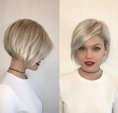 910b5167d34 150 Best to-mati images in 2018 | Cute hairstyles for short hair ...