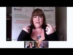 Personal Trainers Unite - Guest: Michelle Rodger @ Bloomvc.com