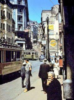 Karaköy (1952)