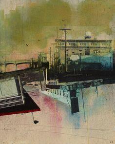 Convergence by Liz Brizzi