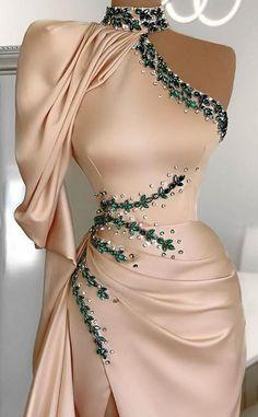 Prom Girl Dresses, Glam Dresses, Fashion Dresses, Stunning Dresses, Elegant Dresses, Pretty Dresses, Glamouröse Outfits, Classy Outfits, Fairytale Dress