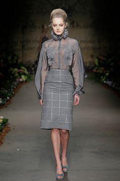 Amsterdam Fashion Week-Edwin oudshoorn-Fall 2014