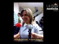 """Video: """"La Corrupción No es una Palabra de una Nación, La Corrupción Existe en Todo el Mundo"""": Dip. Kitty Mazón http://ht.ly/10aUEd"""