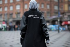 As Copenhagen Fashion Week draws to a close, we bring you a final round of street style from the Danish capital. No surprises here, as the Nordic fashionistas showed their faces in a on-point array of outfits ranging from contemporary streetwear to avant-garde high fashion and some quintessentially Scandinavian minimalism. For more from Copenhagen Fashion …