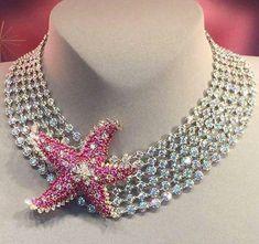 Diamond Necklaces :