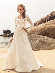 Brautkleid Lente von Rembo Styling