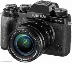 Fuji X-T2 #photography #camera http://www.kenrockwell.com/fuji/x-t2.htm
