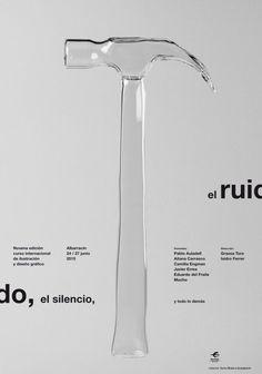 9º Curso Internacional de Ilustración y Diseño Gráfico de Albarracín · Montalbán Estudio Gráfico