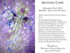 Nature wild ride am off bare feet. Archangel Cassiel, Angelic Symbols, Archangel Prayers, Saints And Sinners, Angel Numbers, Spiritual Guidance, Powerful Words, Deities, Spirituality