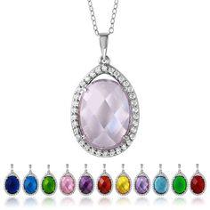 Necklaces & Pendants – Jewelry Buzz Box