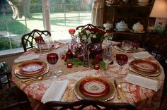 Entertaining Women: Antique Club Christmas Luncheon, 2015