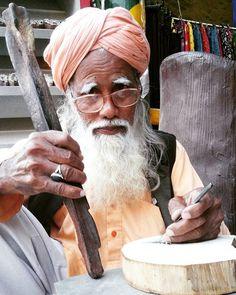 #AppetizingCityInRajasthan -  An 85 year old man teaches me how to carve wood blocks used for Block Printing · · @igersrajasthan @streets.of.rajasthan #jaipur #travel #travelogue #travelingram #culturegram #jaipurdiaries #adventure #igersjaipur #adventures #diaries #incredibleindia #pinkcity #treasures #appetizingcity #cityandcolour #instatravel #beautifuljaipur #indiaclicks #followme #storiesofindia #tripadvisor #jaipurlove #igersrajasthan #rajasthantourism #tourism #igers #rajasthan