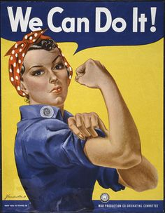 Kvinnedagen, med mening!