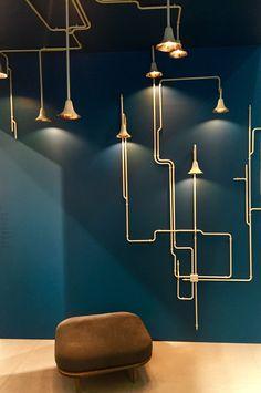 "ROOMER | איך אומרים ""אור"" בשוודית? פוסט ראשון בסדרה – שבוע העיצוב בסטוקהולם"