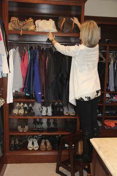ReVive Closet Consultation.