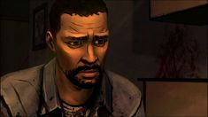 The Walking Dead: Episode 1 Launch Trailer. This game did what few games do. It gave us a protagonist that is not only African American but he isn't the ex-military badass that is invulnerable to making mistakes or getting hurt...or killed. He is really just your average guy who sticks his neck out to take care of a little girl that doesn't belong to him. People cried at the end of this game. It was an emotional ride and I loved every second of it.