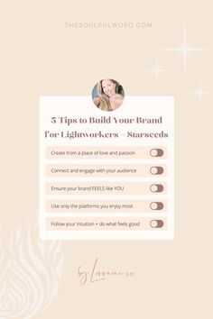Building a successful brand as a lightworker means following your natural intuition and doing what feels good for you. Creating from a place of love and passion, ensuring you have healthy boundaries in place to manage your energy. Build Your Brand, Magazine Articles, Intuition, Feel Good, Feels, Passion, Words, Healthy, Building