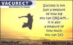 #GoodMorning Vacurect Team Wish You a Very Good Morning... :) :) :) #Vacurect #PLAYHARD http://www.vacurect.in