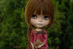 Nicole by ♥**Monica **♥, via Flickr