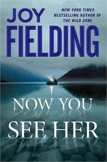 Joy Fielding is my absolute favourite author!  Any book of hers is worth reading.  I have read them all and can't wait for her new release!