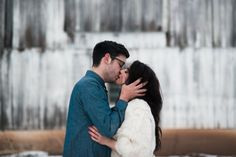Winter Wonderland Photo Shoot | After The Altar | So This Is Love