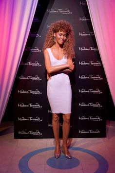 Madame Tussauds Unveils Wax Figure Of Celebrated Icon Whitney Houston  http://www.accessvegas.com/news/attractions/madame-tussauds-wax-figure-whitney-houston/2013/02/22  Photo credit: © Patrick Gray/ Retna