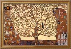 The Tree of Life Fra